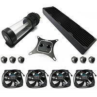 XSPC RayStorm D5 Photon RX480 V3 WaterCooling Kit
