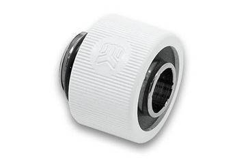 EK - ACF Fitting - 16/10mm - White