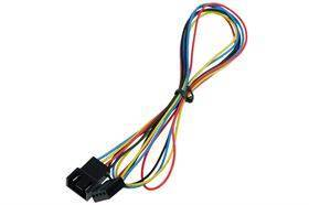 4 pin PWM extension cable - 60 cm