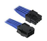 BitFenix 8-pin EPS12V Extension cable - 45cm - Blue