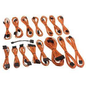 CableMod - E-Series G2 / P2 Cable Kit - Orange